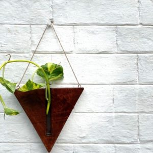 Single-Planter