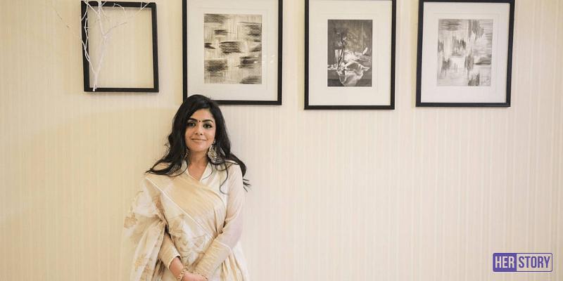 Ankita Jaiswal Her Story